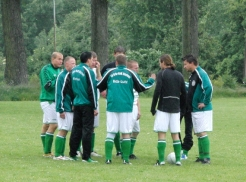 06.06.2009 Blau Gelb Geunitz I vs. SG Dschiwtz I