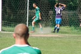16.07.2011 SG Dschwitz vs. VFB Zeitz