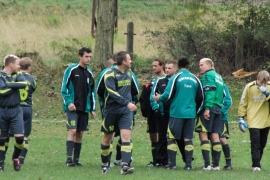 17.10.2009 SG Dschwitz vs. SV Spora II