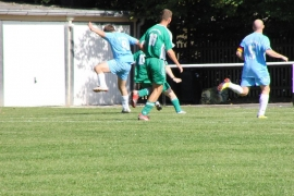 24.09.2011 TSV Trglitz vs. SG Dschwitz