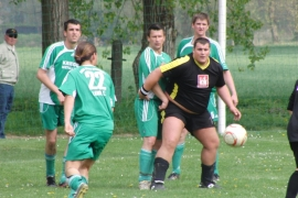 25.04.2011 SG Dschwitz vs. FC Luckenau