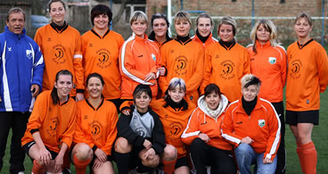 Teams Vor Blitz WM 2011
