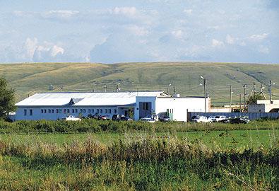 ГУП СО «Усинское» отдадут на откуп ООО «Домашняя ферма»?