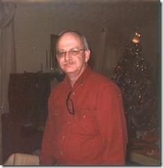 rick 2 Christmas 2000