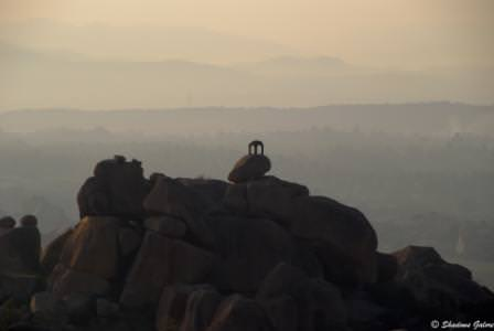 Hampi_Diaries_Matanga_Hill-Watchtower