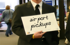 Airport Service in CT