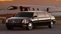 CT Limousine Photo