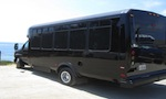 25 passenger Party Bus photo