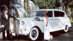 Connecticut Limousine For Weddings