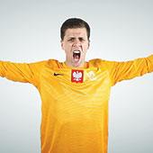 Nike Szczesny's Wall