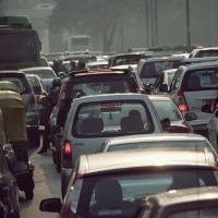 Bangalore Traffic, you've made life miserable!