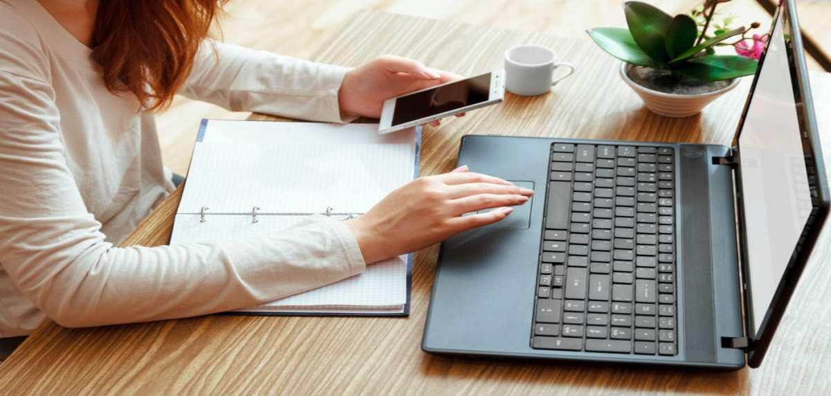 4 Simple Ways to Stop Multi-Tasking