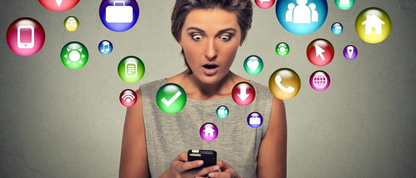 Ways to combat social media fatigue