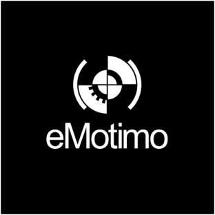 Emotimo Logo