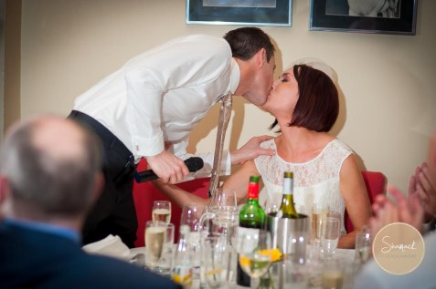 wedding photography islington - The Peasant Pub