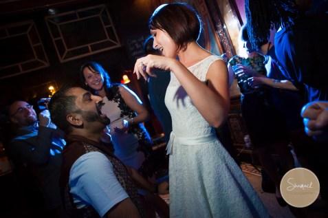 wedding photographer islington by Shamackphotography