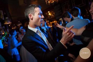 wedding photographer islington - The Peasant Pub