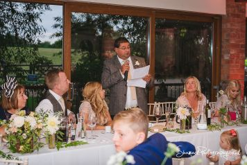 Wedding Photography The Old Brook Barn Essex