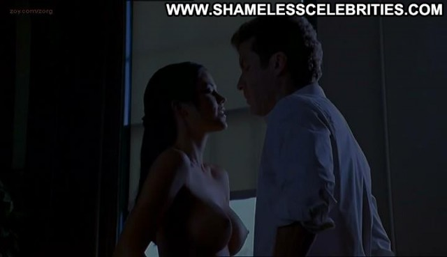 Susan Ward Nude Sexy Scene The In Crowd Full Frontal Bush