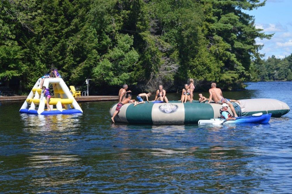 family-vacation-muskoka-retreat-rental-cottage-resort-inclusive-wedding-corporate-shamrock-lodge-water-sports