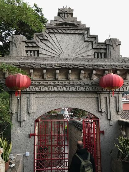 Gulangyu_Deco Mansion