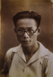 Liu Jipaio-portrait