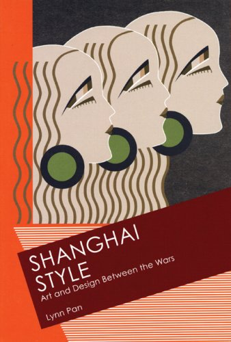 Shanghai Style Art And Design Between The Wars