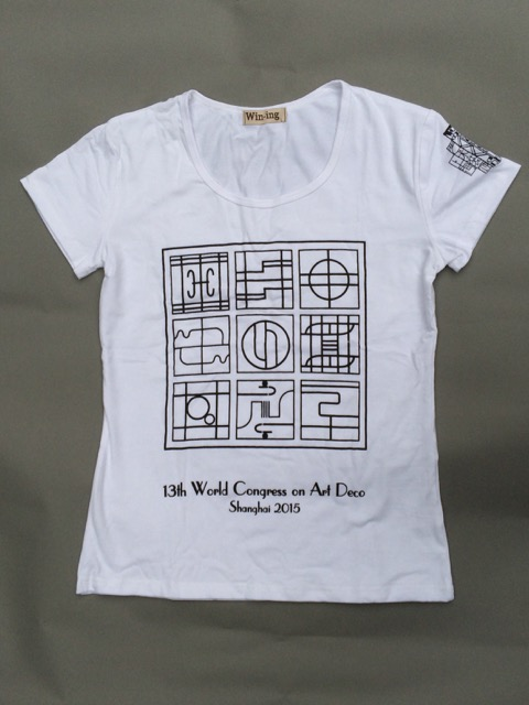 WoCo tshirt ladies white