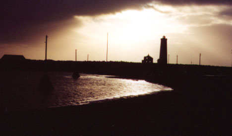 reyklighthouse