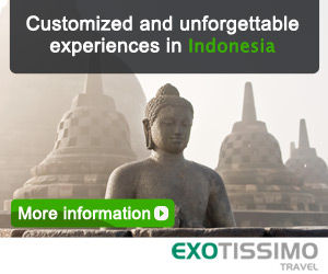 Customized and unforgettable experiences in Indonesia