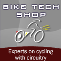 Bike Tech Shop: Experts on Cycling With Circuitry - Lights, e-Bikes, GPS and more