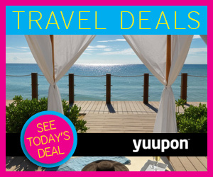 Yuupon Travel Deals