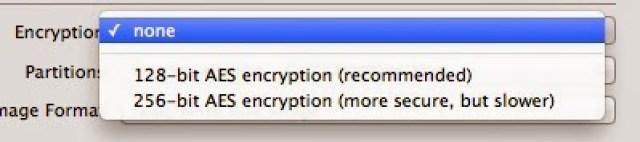 how to encrypt a pdf on mac