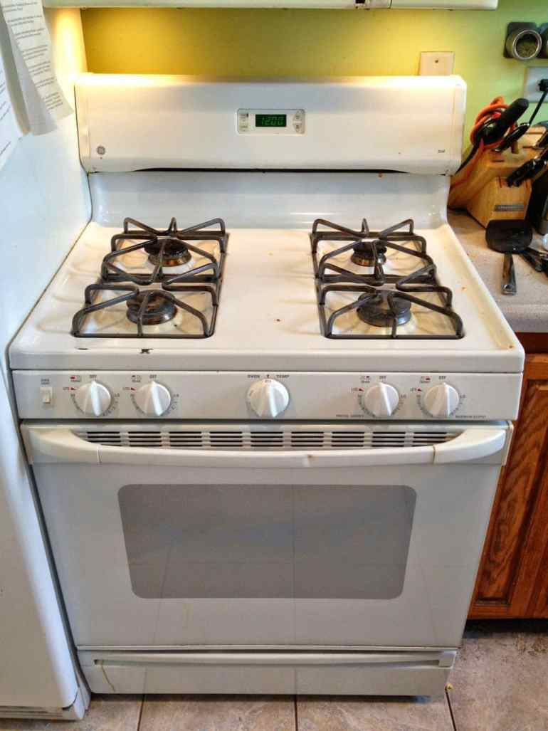 GE XL44 Oven Will Not Turn Off-How To Replace Oven ...