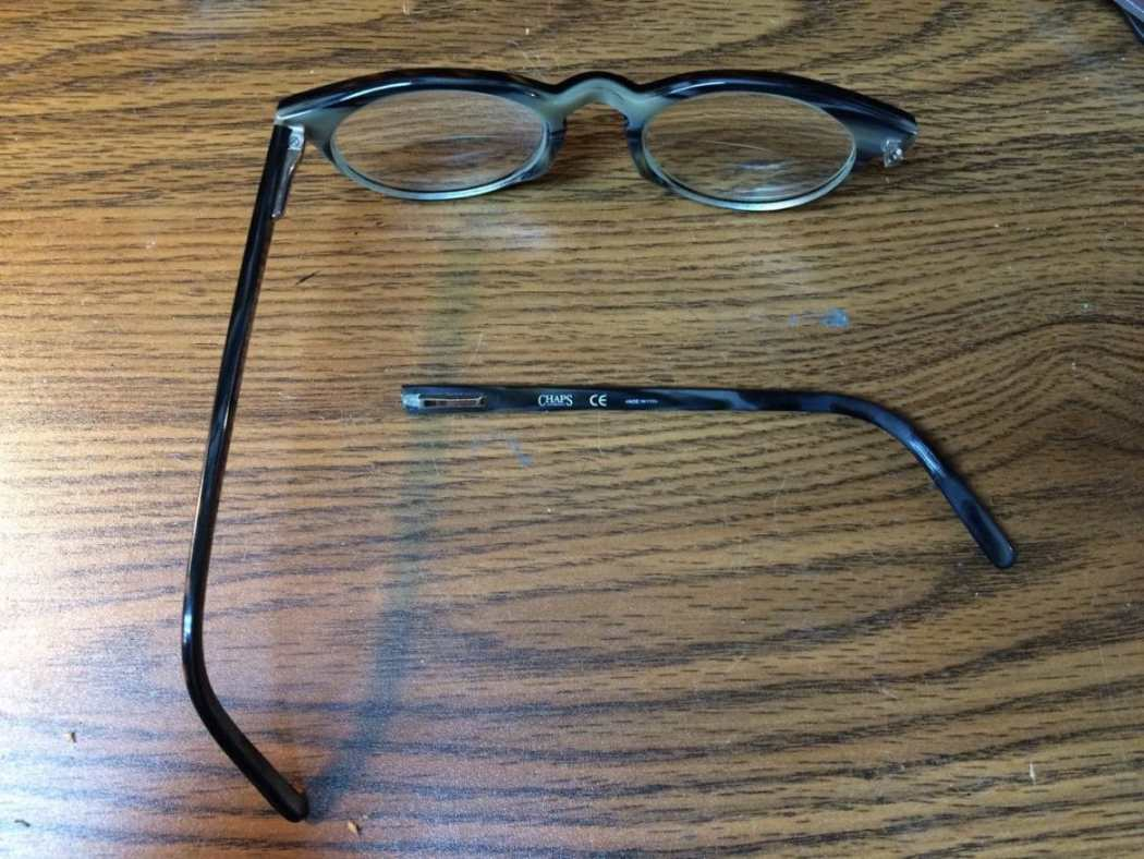 How to Repair Glasses With a Broken Arm - Share Your Repair
