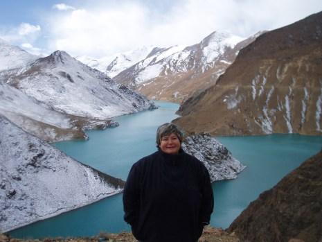 Tibet, 2011