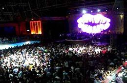 La Dolci Vita Clubbing Sharm el sheikh nights
