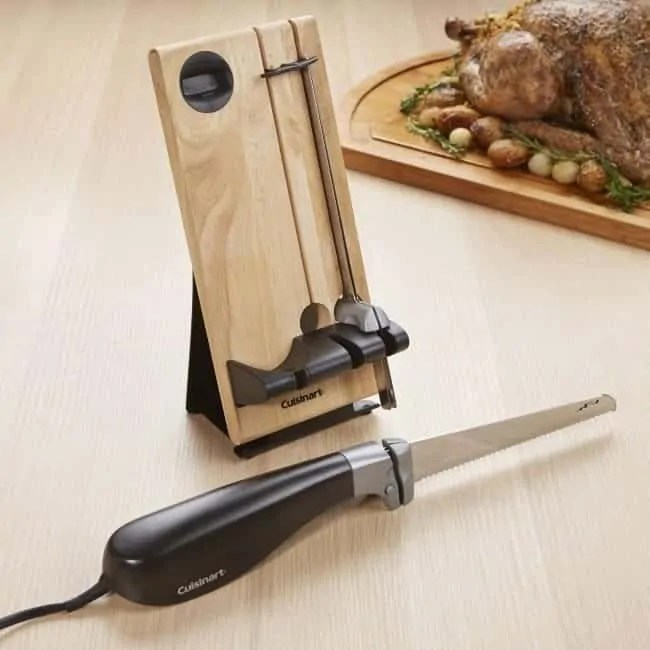 Turkey Carving Knife: How To Carve A Turkey With An Electric Knife