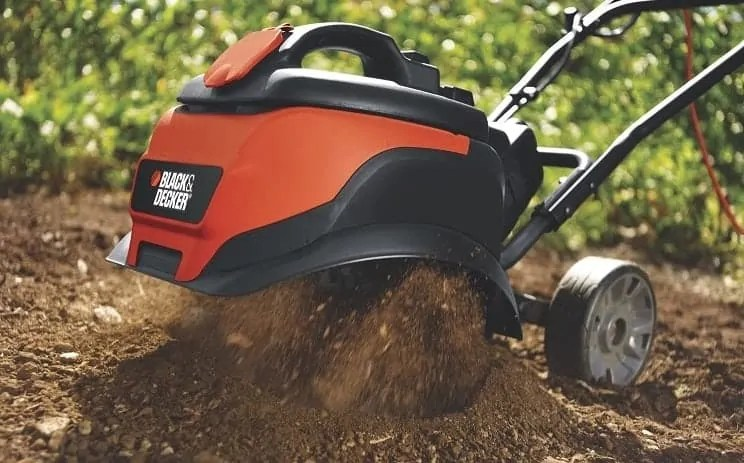 Top 5 Best Electric Tiller Reviews For 2016 Sharpen Up