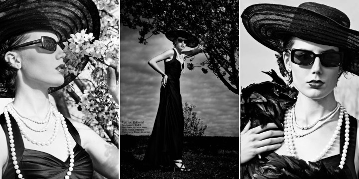 Fashion Photography tips and workshops