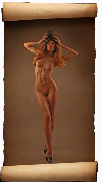 Fine art Nude Collection- Shaun Alexander Photography CR 2013 (12)