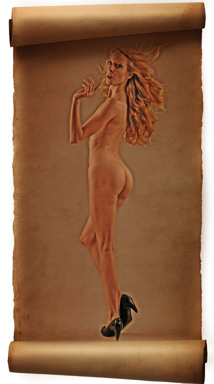 Fine art Nude Collection- Shaun Alexander Photography CR 2013 (13)