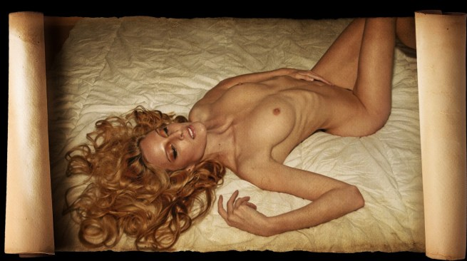 Fine art Nude Collection- Shaun Alexander Photography CR 2013 (15)