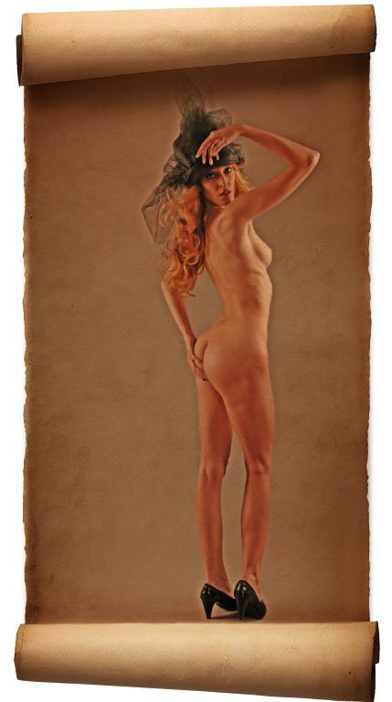 Fine art Nude Collection- Shaun Alexander Photography CR 2013 (6)