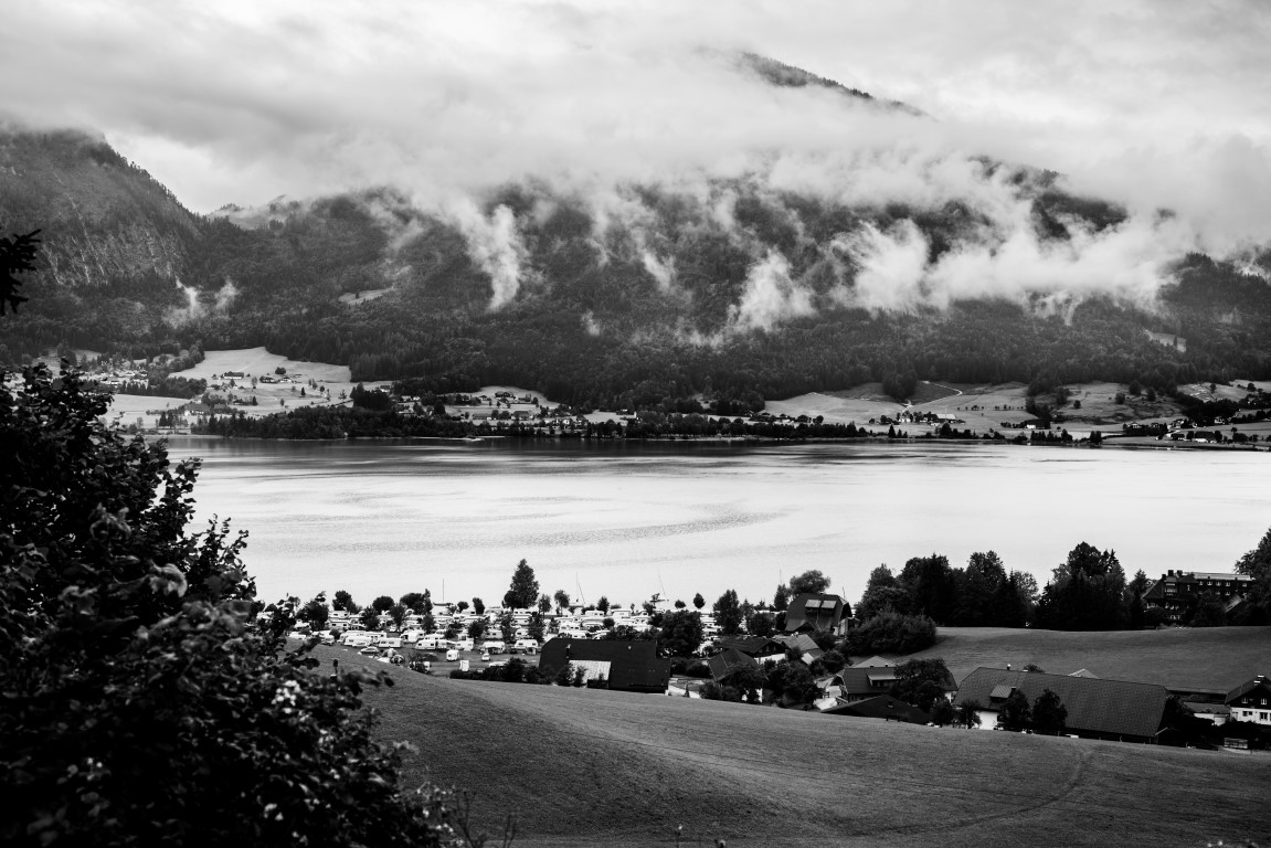 Wolfgang See Austria Nature Photography