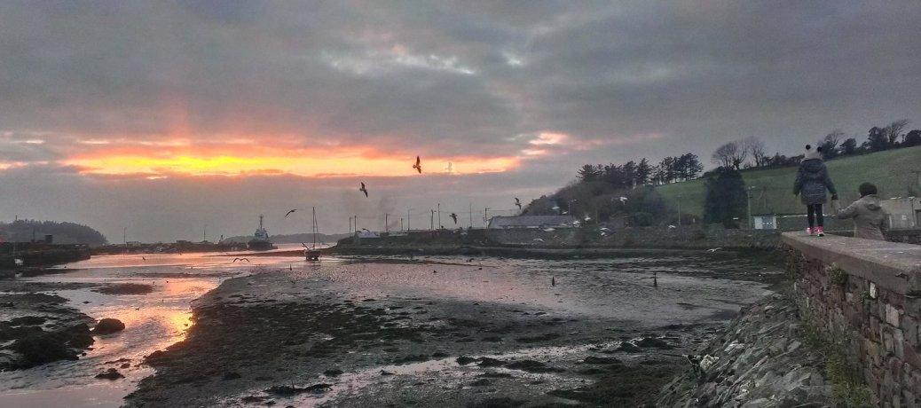Photos: Sherkin Island / Inish Beg / Mizen Head