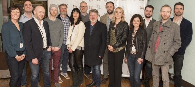 Photos from Boston Irish Film Festival