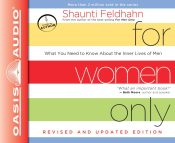 For Women Only Audio Book