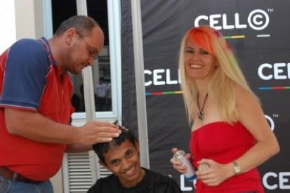 CellC In Memory of Paul Rambarun 13