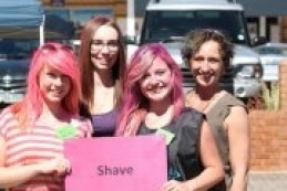 Cornwallview Centre The SHAVE team